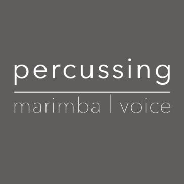 percussing logo FB