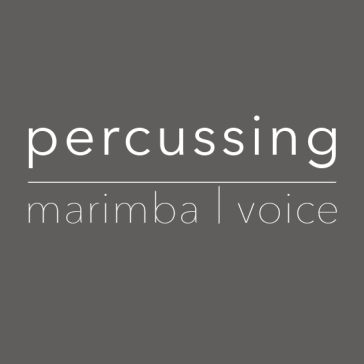 percussing logo FB