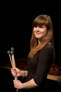 Zoë Craven – Percussing – Percussing - photo Martin Scheuregger